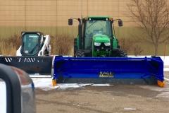 Snow Plow Equipment